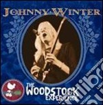 JOHNNY WINTER (the Woodstock Experience) cd musicale di Johnny Winter