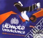 Various - Ultimate Breakdance cd musicale di ARTISTI VARI