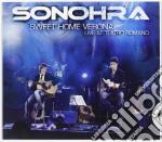 SWEET HOME VERONA-DBS cd musicale di SONOHRA