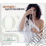 Giorgia - Spirito Libero V.1-Per Abbracciarsi cd musicale di GIORGIA