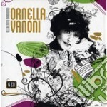 BOX GLI ALBUM ORIGINALI cd musicale di Ornella Vanoni
