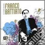 GLI ALBUM ORIGINALI  ( BOX 6 CD) cd musicale di Franco Battiato