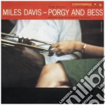Miles Davis - Porgy And Bess cd musicale di Miles Davis