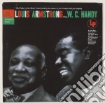 ARMSTRONG PLAYS W.C.HANDY (ORIGINAL COLUMBIA JAZZ) cd musicale di Louis Armstrong