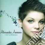 Alessandra Amoroso - Stupida cd musicale di Alessandra Amoroso