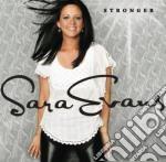 Stronger cd musicale di Sara Evans