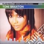 I GRANDI SUCCESSI - NEW EDITION cd musicale di Toni Braxton