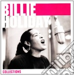 Billie Holiday - Collections cd musicale di Billie Holiday