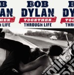 TOGETHER THROUGH LIFE  ( 2 CD + 1 DVD) cd musicale di Bob Dylan
