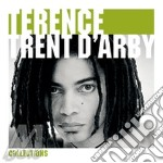COLLECTIONS cd musicale di D'ARBY TERENCE TREND