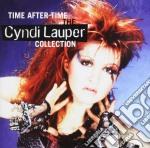 Cyndi Lauper - Time After Time - The Cyndi Lauper Collection cd musicale di Cyndi Lauper