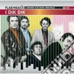 I GRANDI SUCCESSI - NEW EDITION cd musicale di DIK DIK
