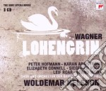 Wagner - lohengrin (sony opera house) cd musicale di Voldemar Nelsson