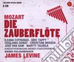 Mozart:flauto magico (sony opera house) cd musicale di James Levine