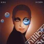 Mina - Mina La Calma cd musicale di MINA