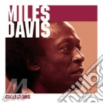 Collections 09 cd musicale di Miles Davis