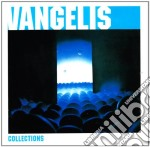 Vangelis - Collections cd musicale di VANGELIS