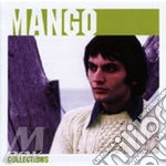 Collections 09 cd musicale di MANGO