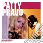 Collections 09 cd musicale di Patty Pravo