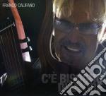 Franco Califano - C'e' Bisogno D'Amore cd musicale di Franco Califano