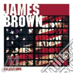 Collections 09 cd musicale di James Brown