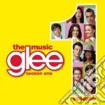 Glee - The Music #01 cd musicale di ARTISTI VARI