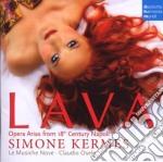 Simone Kermes - Arie D'opera cd musicale di Simone Kermes