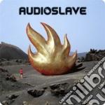 AUDIOSLAVE(ROCK TIN BOX)                  cd musicale di AUDIOSLAVE