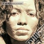 Nneka - Soul Is Heavy cd musicale di Nneka