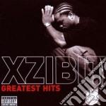 Xzibit - The Greatest cd musicale di Xzibit