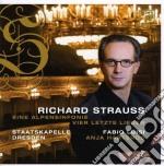 Strauss - Eine Alpensinfonie Op.64 cd musicale di Fabio Luisi
