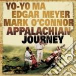 Yo Yo Ma - Appalachian Journey cd musicale di Yo yo ma