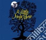A little night music cd musicale di Artisti Vari