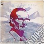 THE BILL EVANS ALBUM (ORIGINAL COLUMBIA   cd musicale di Bill Evans