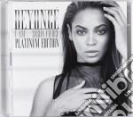 I AM .. SASHA FIERCE - PLATINUM CD+DVD    cd musicale di BEYONCE'