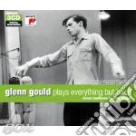 Vari-gould plays everything but bach(pre cd musicale di Glenn Gould