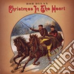 Bob Dylan - Christmas In The Heart cd musicale di Bob Dylan