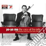 Vari-yo-yo ma the voice of cello (presti cd musicale di Yo yo ma