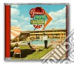 Simone Cristicchi - Grand Hotel Cristicchi cd musicale di Simone Cristicchi