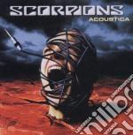 Scorpions - Acoustica cd musicale di SCORPIONS