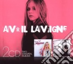 Two orig.alb. 2cd 09 cd musicale di Avril Lavigne