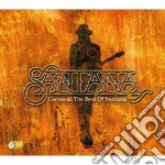 Carnaval: the best of santana cd musicale di Carlos Santana