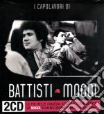 I CAPOLAVORI DI BATTISTI-MOGOL (2 CD LIMITED EDITION) cd musicale di Lucio Battisti