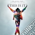MICHAEL JACKSON'S THIS IS IT              cd musicale di Michael Jackson