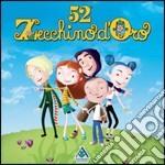 52° ZECCHINO D'ORO                        cd musicale di ARTISTI VARI