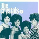 Da doo ron ron:very best of cd musicale di Crystals