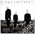 HARMONY                                   cd musicale di PRIESTS