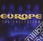 Europe - The Collection cd musicale di EUROPE