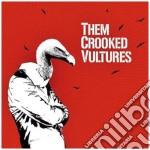 Them Crooked Voltures - Them Crooked Voltures cd musicale di THEM CROOKED VOLTURES
