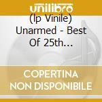 (LP VINILE) UNARMED - BEST OF 25TH ANNIVERSARY        lp vinile di HELLOWEEN